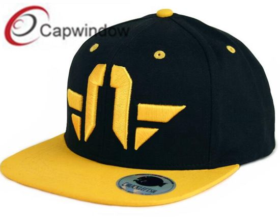 404d3302224 New Style Snapback Hat with 3D Custom Baseball Caps (65050099) pictures    photos
