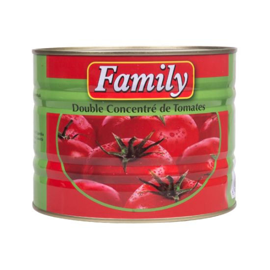 Customize Your Own Canned Tomato Paste in Chinese Factory