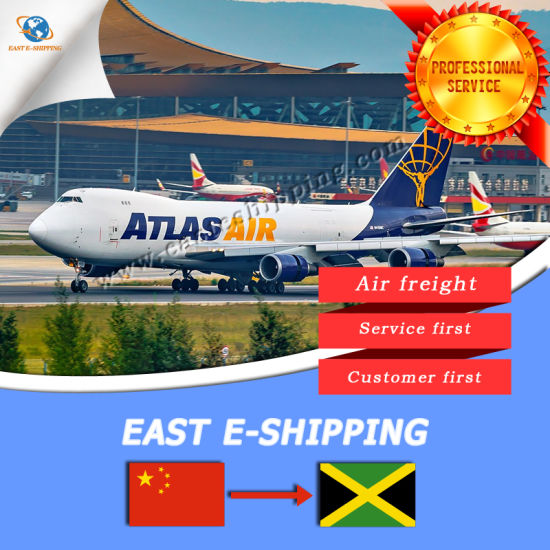Air Logistics Service to Jamaica pictures & photos