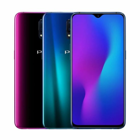China Wholesale Smartphones for Oppo R17 PRO Global ROM 6 4