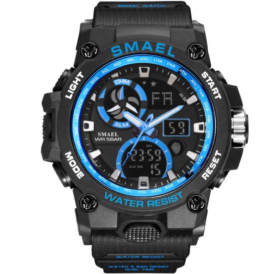 Watches Digital Watch Wrist Quartz Watches Custome Wholesale Sports Watch Swiss Watch Plastic Watch