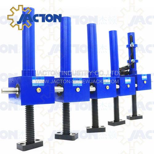 Best Worm Gear Actuators Mechanical Lifting Jacks, Screw-Type Linear Actuator Lift Mechanism Manufacturer