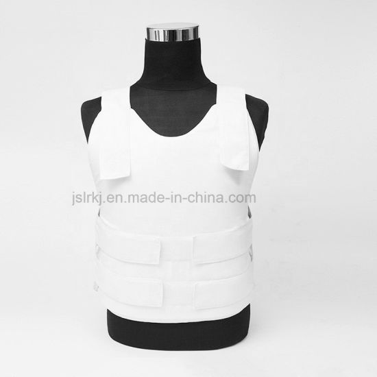 Level 3A Bulletproof and Level 1 Stab Proof Body Armor Vest