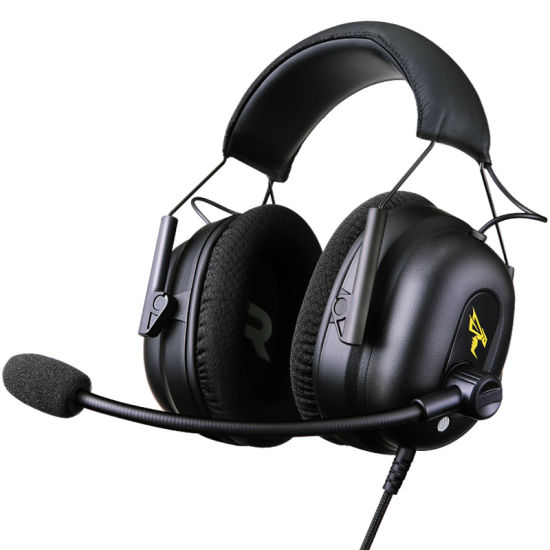 G936n 7.1 PS4 Gaming Virtual Headphone with Microphone for xBox Laptop USB 3.5mm Wired