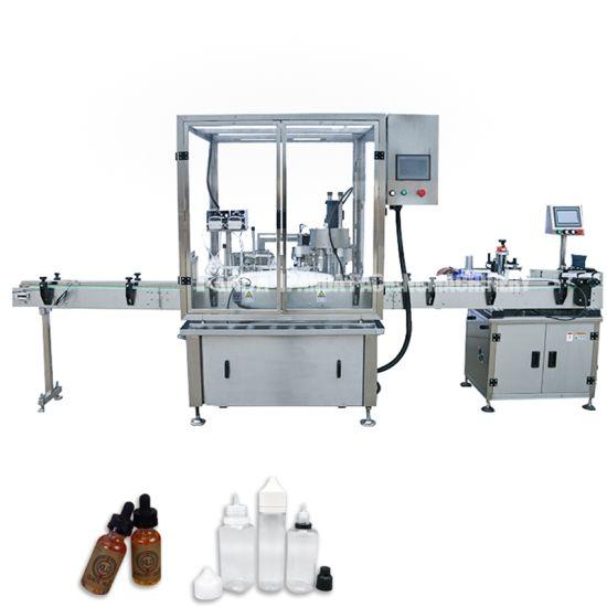 Chubby Gorilla Bottle Filling Machine Filling Machine for Perfume
