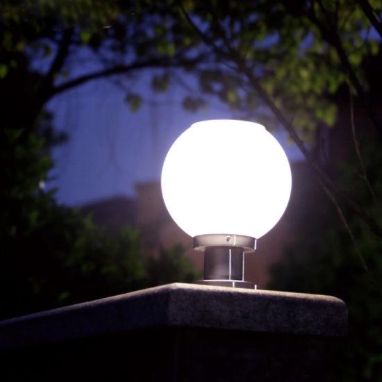 Light Outdoor Waterproof Solar Ed