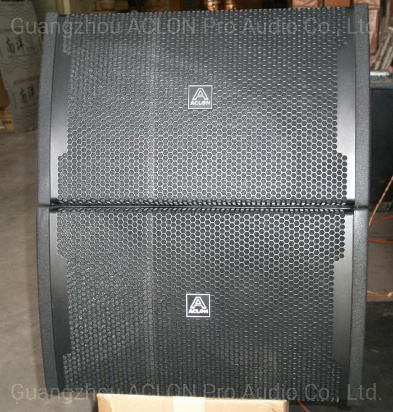 Professional Speaker PRO Audio System Two-Way Compact Line Array Speaker System PA Speaker
