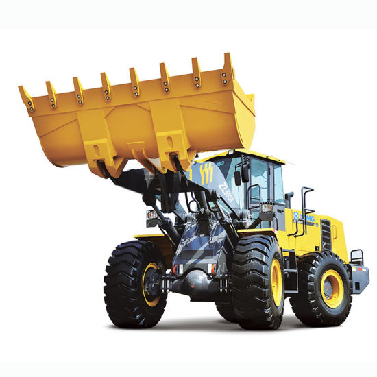 XCMG 5ton Wheel Loader Zl50gn Sale for South Sudan