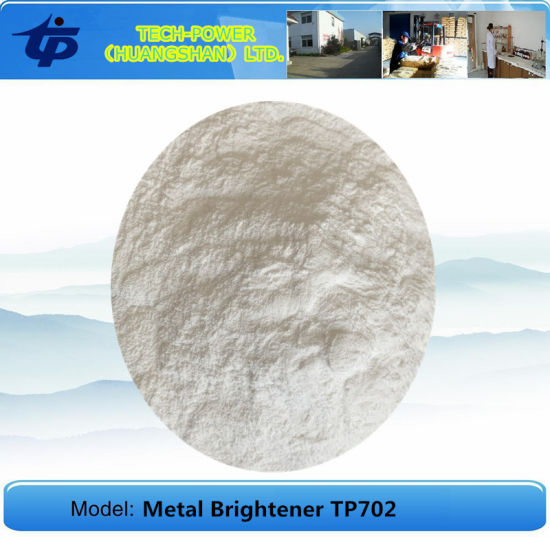 Hot Sale Leveling Aluminum Powder Directional Agent Tp702 for All Thermosetting Powder Coating to Brighten All Metal Powder