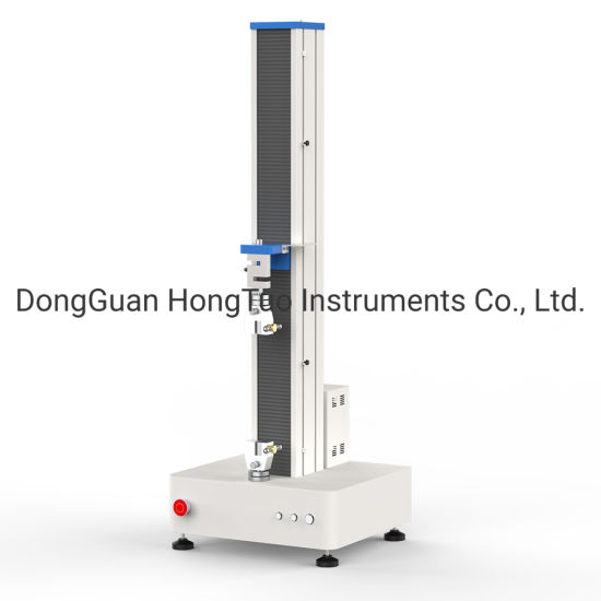 WDW-02 Electronic Automatic Lab Universal Strength Testing Machine, Universal Tensile Strength Instrument., Universal Test Equipment