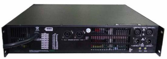 Passive Line Array DJ Speaker Cabinet Class D PRO Audio Digital Amplifier (DT series)