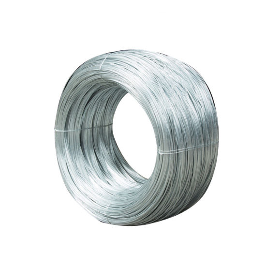 1.0-5.0mm ACSR Core Galvanized Steel Wire for Power Cable