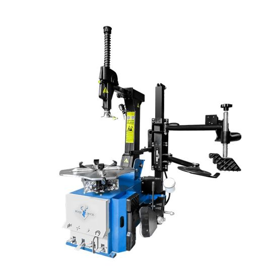 ODM Repair Shop Pneumatic Lock Tilt-Back Arm Tyre Changer