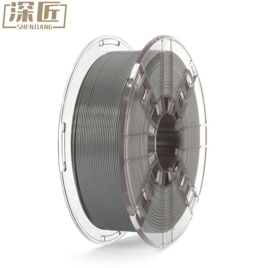 Factory Price 3D Printer Silk PLA ABS Filament1.75mm pictures & photos