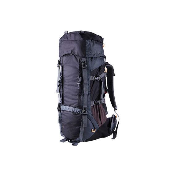 Hiking Backpack Large Capacity 80L +10L Sports Waterproof for Men Women Lightweight Internal Frame Outdoor Camping Traveling Trekking Pack Backpack