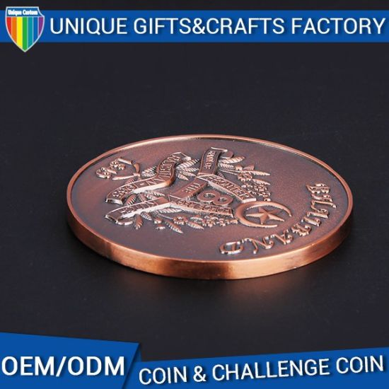 Wholesale China Factory Metal Craft for Promotion Gift pictures & photos
