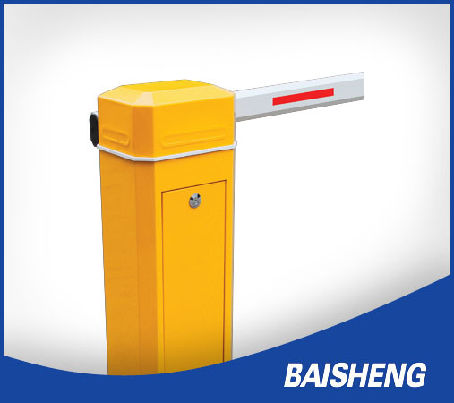 BS-306 Auto Road Traffic Barrier Parking System