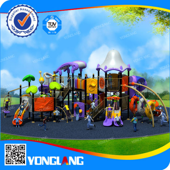 2019 Amusement Indoor Playground Equipment pictures & photos