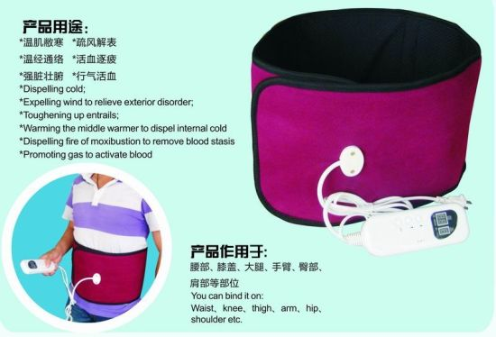 Hot Compress Belt pictures & photos