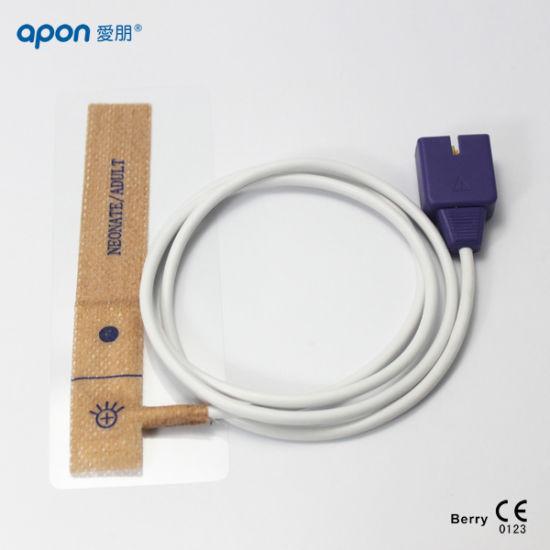 Nellcor Non-Oximax Neonate Disposable SpO2 Sensor