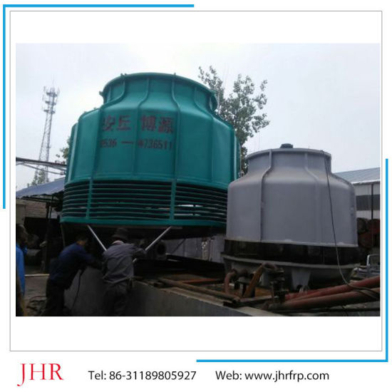 Industrial FRP Fiberglass 10 Ton Cooling Tower pictures & photos