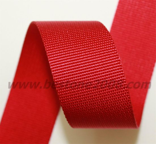High Quality Nylon Webbing for Neck Lanyard#1501-04 pictures & photos