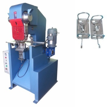 Four Riveting Machine for Lever Arch File Machine