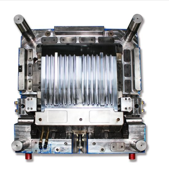 Multiple Series Plastic Injection Mould for Auto Parts