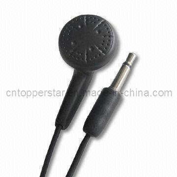 3.5mm Jack Mono Earphones