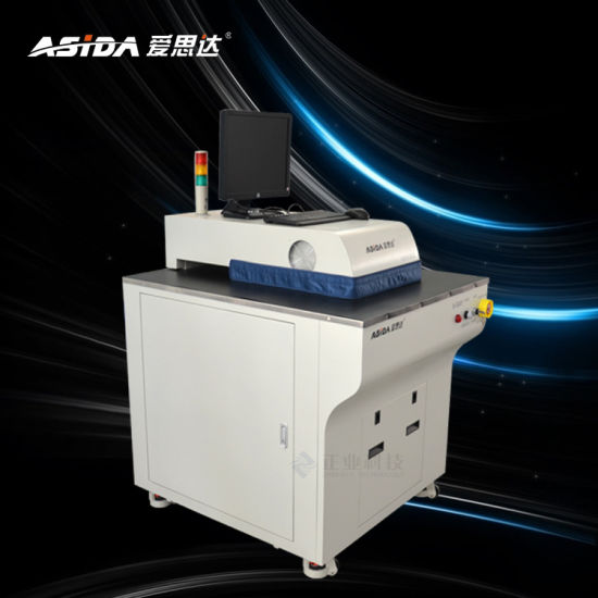 PCB Inspection Machine pictures & photos
