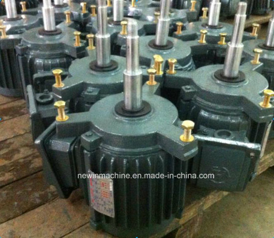 Bottle Type Cooling Tower Fan Motor