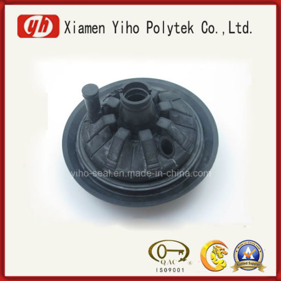 ISO9001, RoHS Best Rubber Part for Car Accessory
