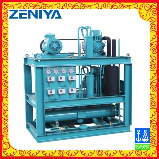 Low Temperature Refrigeration Equipment/Condenser Unit for Cold Room