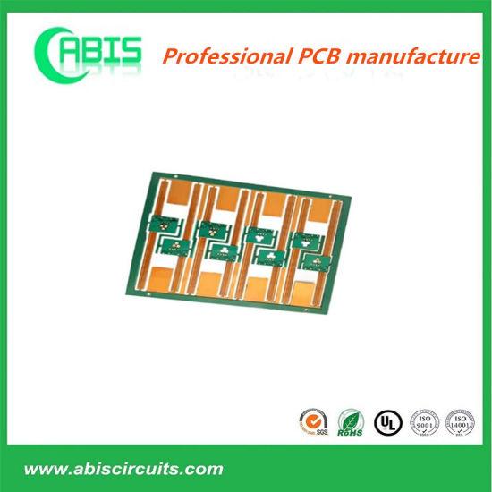 china flexible printed circuit fpc pcb fpcb china pcb