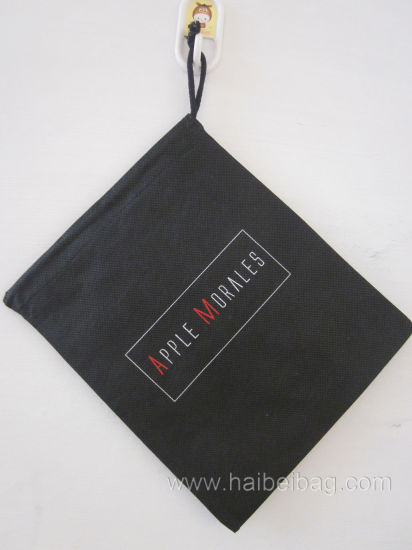 PP Non Woven Shoes Bag with Custom Printing (HBSH-16) pictures & photos