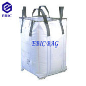 Beige FIBC Big Bag with Cross Corner Loop pictures & photos