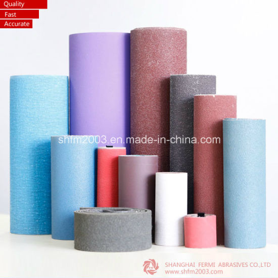 High Quality Ceramic Abrasive Belts for Surface Preparation (VSM SK840T) pictures & photos