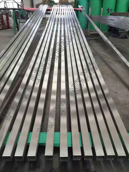 High Quality Steel Tube pictures & photos
