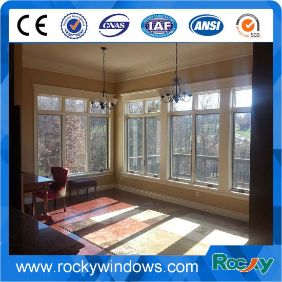 Made in China High Quality Good Aluminum Casement Window pictures & photos
