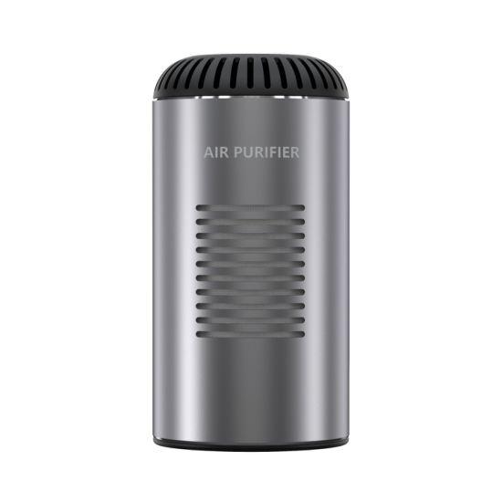 High Performance Airpurifier Portable Car Air Purifier UV