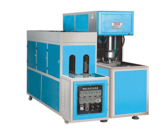 5L Semi-Automatic Bottle Making Blowing Molding Pet Blow Moulding Machine/Plastic/Injection Blow Moulding Machine