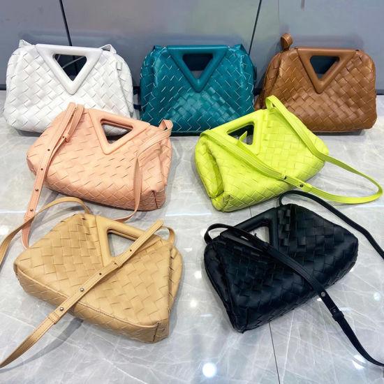 OEM PU Crocodile Tote AAA Private Label Ladies Handbags Brand Bag Fashion Lady Guangzhou Market Shoulder Genuine Leather Top Quality Wholesale Designer Handbag