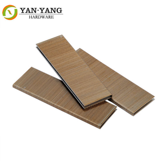 High Quality Staples Copper in China 9040 Nail