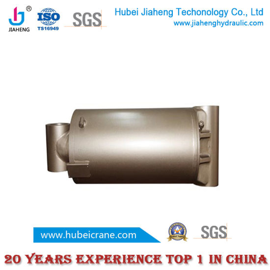 Jiaheng Brand Factory Price Double Acting Long Stroke Hydraulic Cylinder for Dump Truck