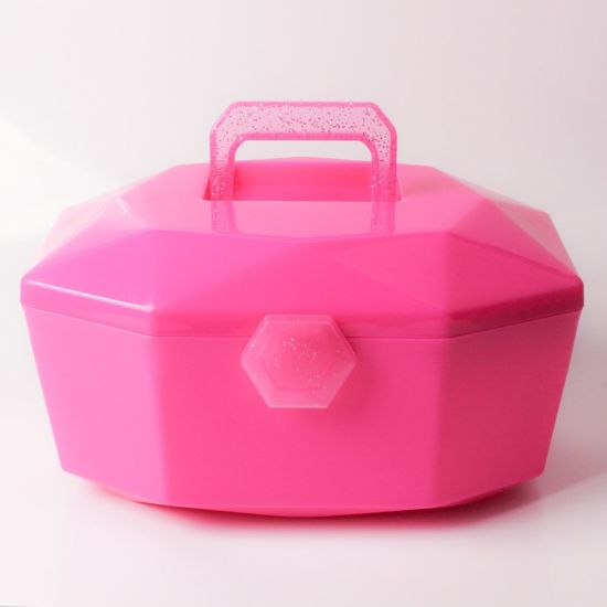 29592 Storage Art Box with Lid, Box with Cover