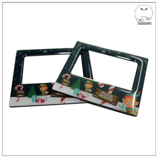 Hotsale Custom High Quality Certificate Display Frame, Magnetic Frame A4