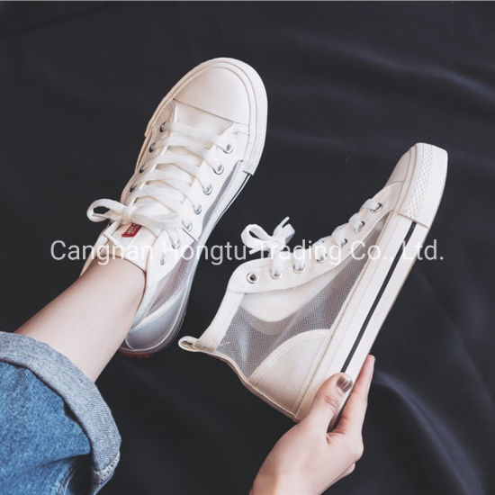 China Non-Slip Practical Outing Shoes