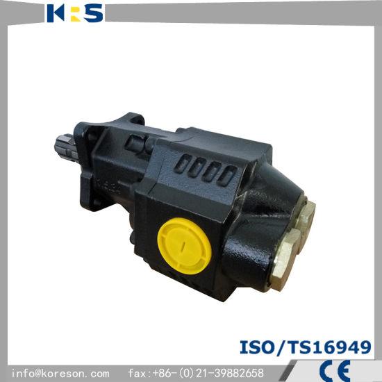 High Pressure Gear Pump for Omfb