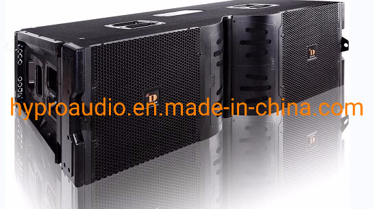 China Hot Sale Professional Speaker Dual 15 Inch Line Array V25 Speaker Line Array Supplier