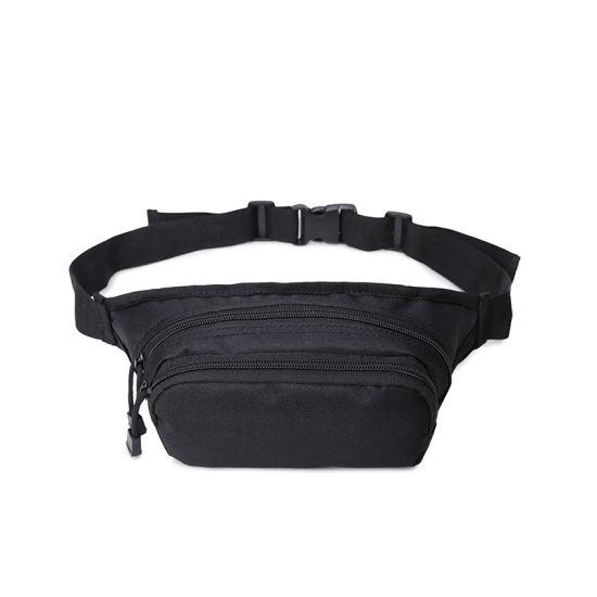 Tactical Outdoor Sport Waist Fanny Pack Bag for Running